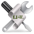 crossed tools LI4e icon