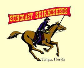 suncoast skirmishers