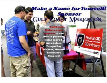 sponsor makercon