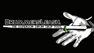 drumerleash graphic
