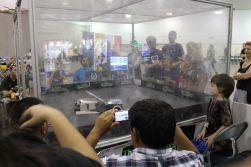robot battles