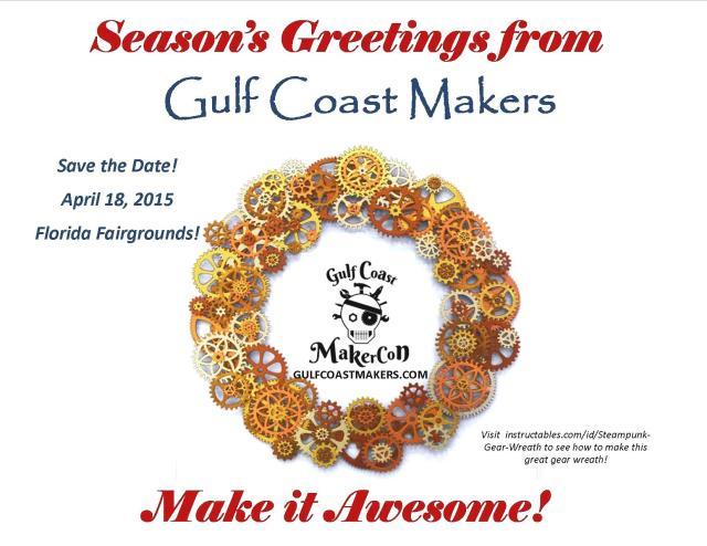 GCMC 2014 Holiday greeting