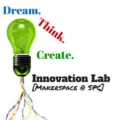 Meet the Makers: Innovation Lab [Makerspace @ SPC] | Gulf