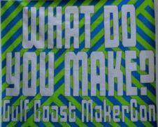 what do you make