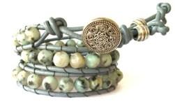 kiwi-jasper-double-wrap-leather-bracelet-22
