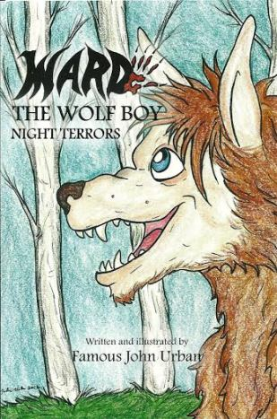 Wolf Boy cover
