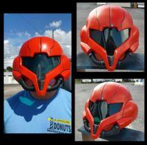 BJ helmets