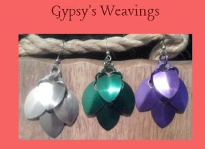 Gypsies Weavings