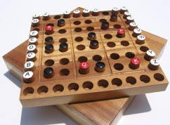 mentagy puzzle
